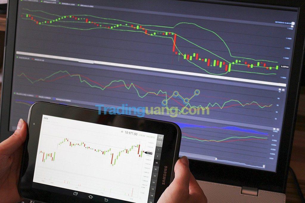 Strategi-Trading-Forex-Di-Android