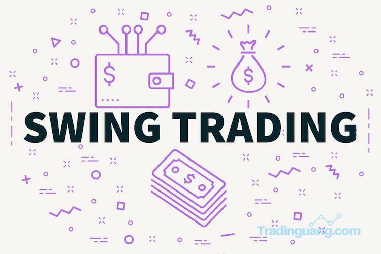 Apa Itu Swing Trading dan Taktik Sukses Menjadi Swing Trader