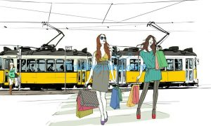 Ide Dan Peluang Bisnis Fashion Online