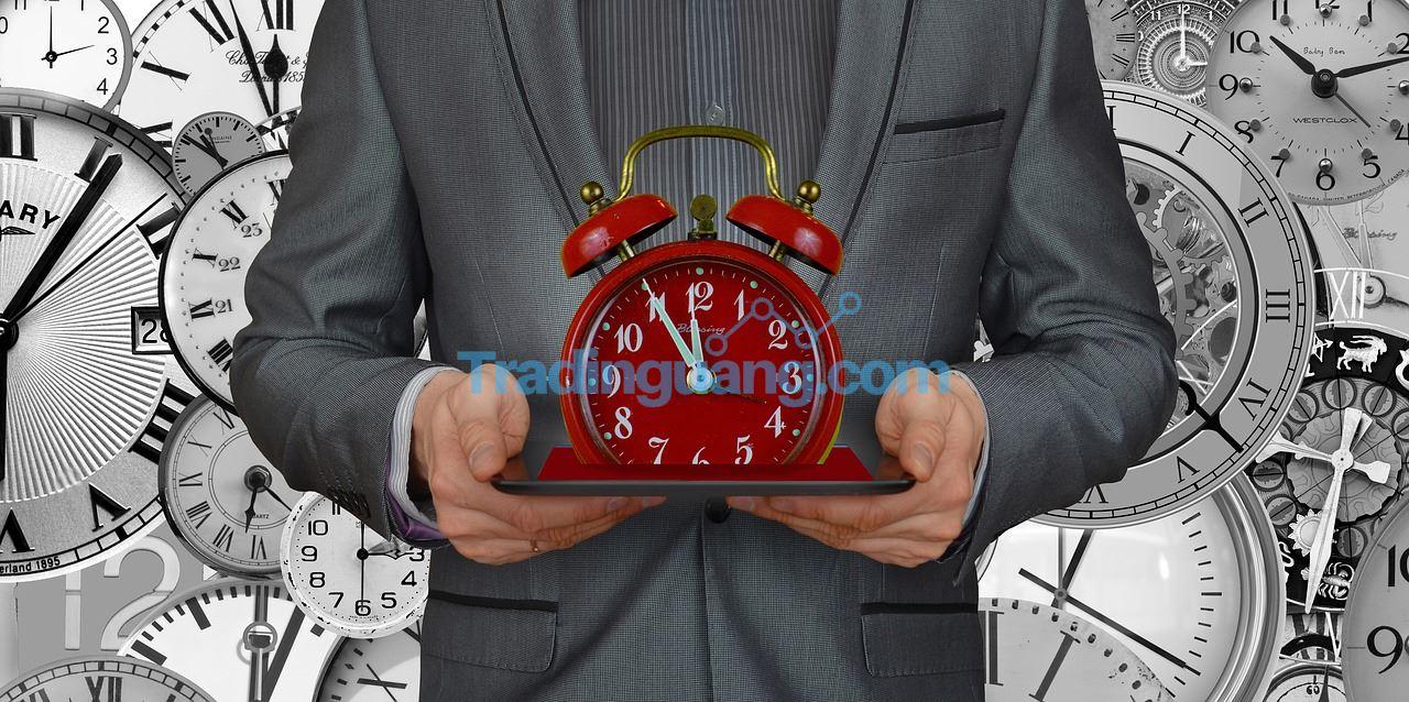 Mengenal dan Tips Menjalankan Strategi Trading Forex H1