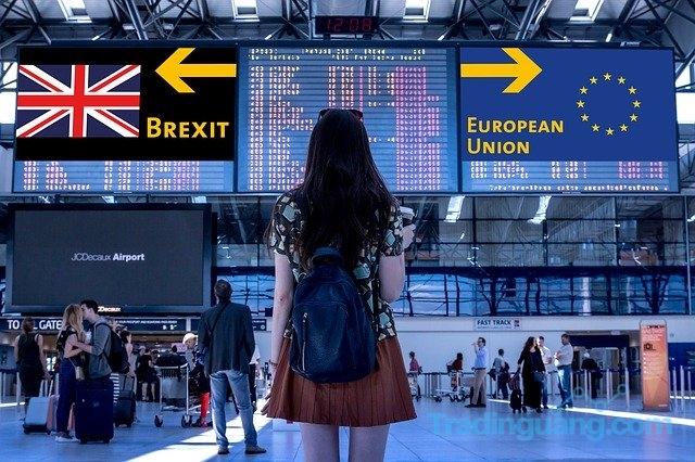 Pengaruh Brexit Terhadap Forex, Wajib Tahu!