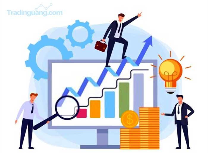 Raup Untung dengan 8 Cara Sukses Trading Forex