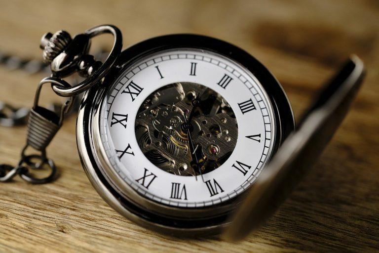 Waktu tepat untuk trading binari