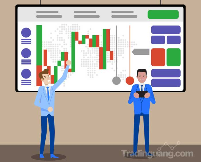 3 Strategi Momentum Trading Yang Perlu Diketahui