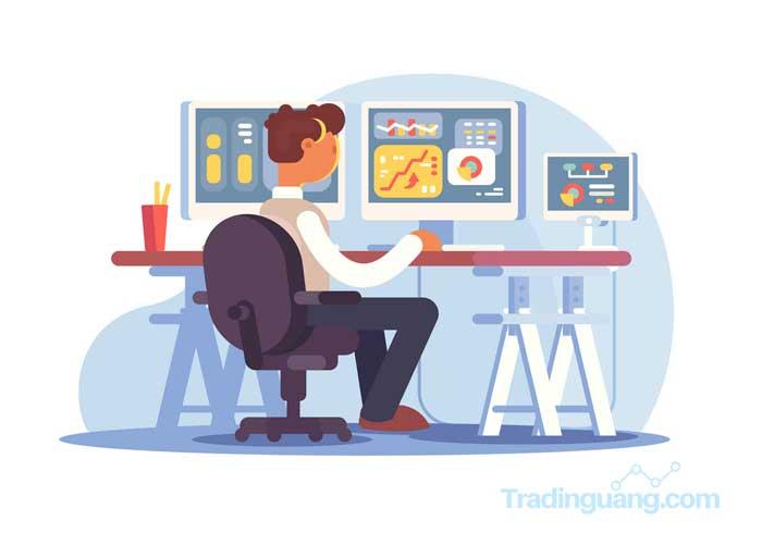 4 Cara Strategi Forex Day Trading Yang Mudah Dilakukan