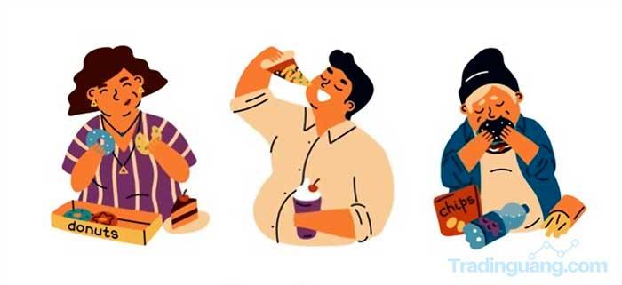 6 Peluang Bisnis Makanan Ringan Menguntungkan