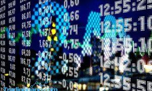 Bursa Efek di Berbagai Negara Anjlok dan Ditutup Akibat Corona