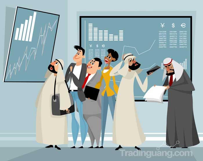 Cara Memilih Strategi Trading Forex Untuk Maksimalisasi Profit