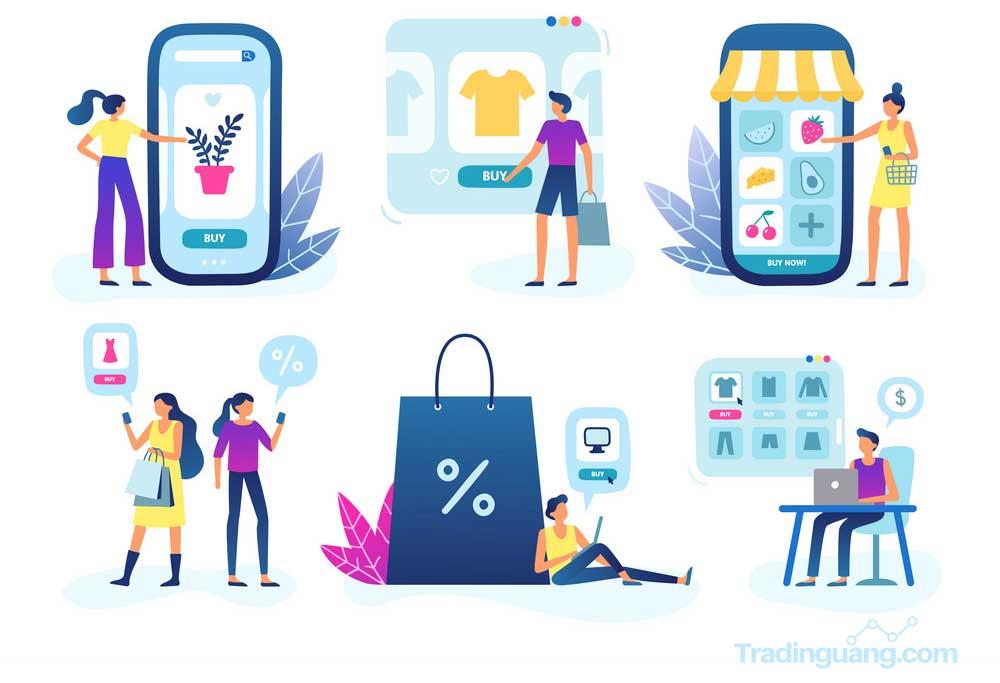 Cara Memulai Bisnis Online Untuk para Pemula