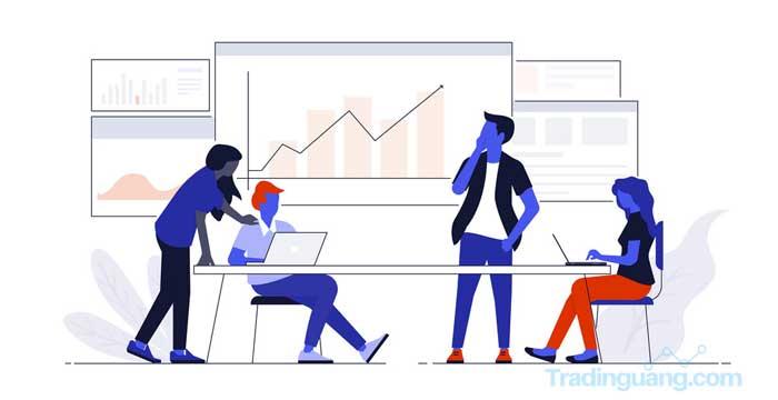 Cara Mencari Strategi Price Action Trading Yang Cocok