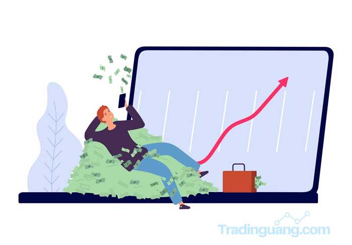 Trading binary option tanpa modal