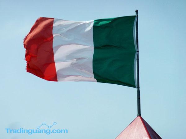 Corona Landa Italia, Resesi Ekonomi Tinggal Menghitung Hari?