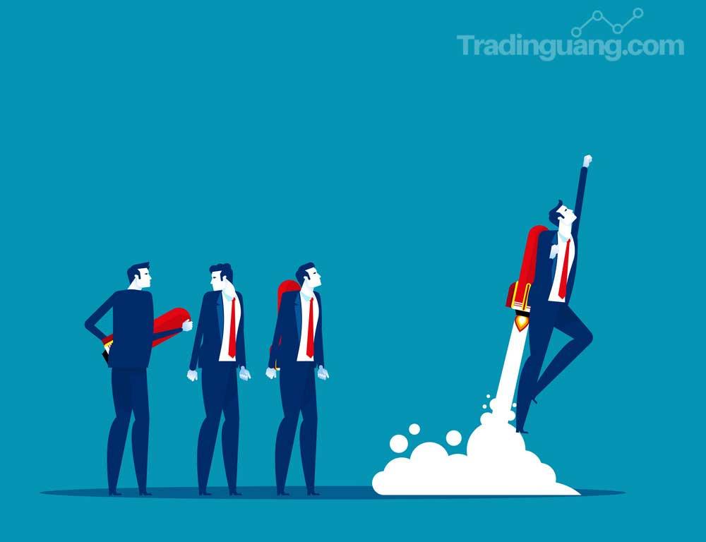 Inilah Cara Memulai Trading Forex Bagi Pemula