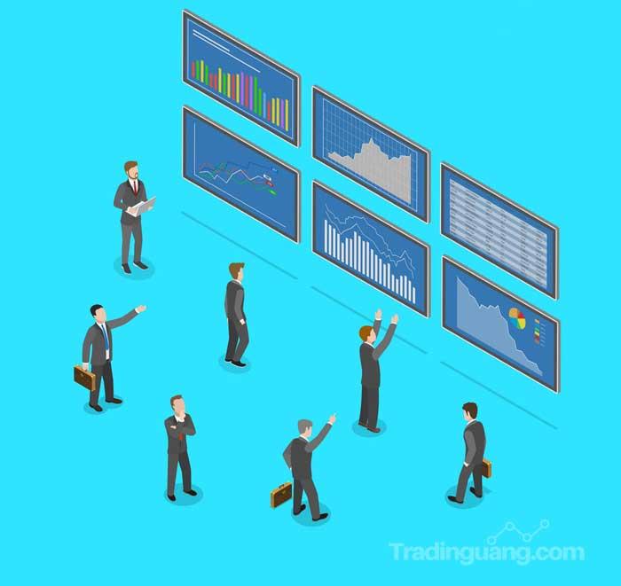 Inilah Strategi News Trading Forex Bagi Pemula