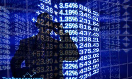 Investor Juga Lakukan Sosial Distancing dari Saham?