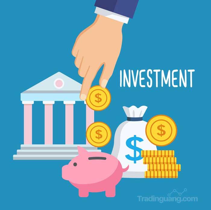 Peluang Investasi Saham Dan Keuntungannya