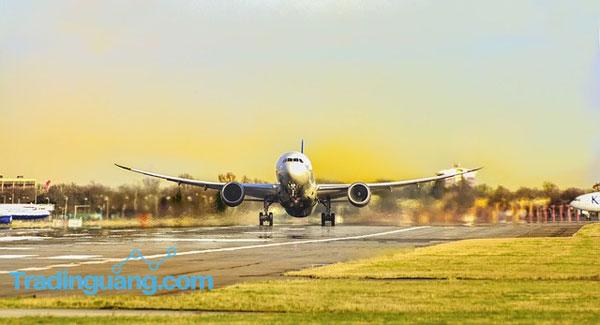 'Pesawat Hantu' Terbang di Langit Sejak Corona Mewabah