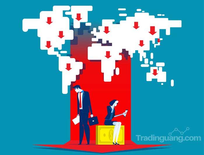 Resesi Ekonomi dan Tanda-Tandanya