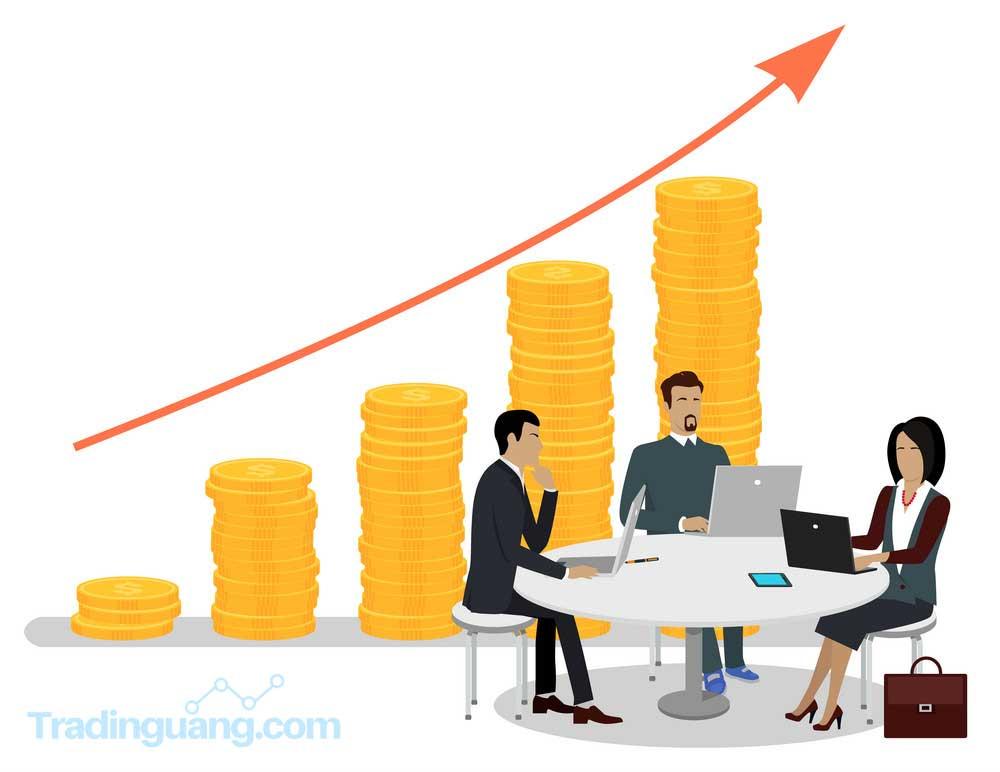 Strategi Perdagangan Forex yang Membuat Anda Sangat Untung - DIDIMAX | Broker You can Trust