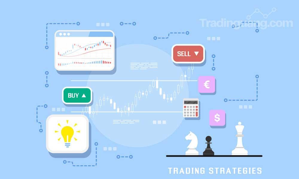 3 Strategi Trading Forex yang Harus Anda Terapkan - Pikiran Trader