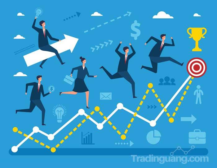 Strategi Forex Trend Following Yang Wajib Diketahui