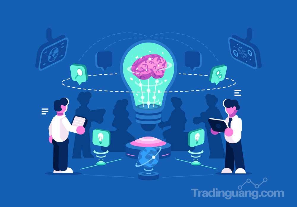 Strategi Trading Forex Reversal Yang Populer