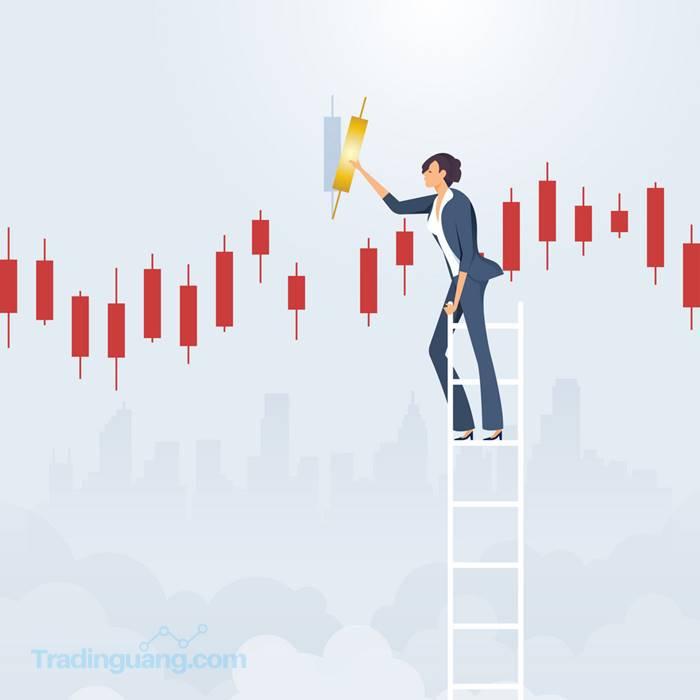 Trading Binari Option Tanpa Indikator Dan Langkahnya