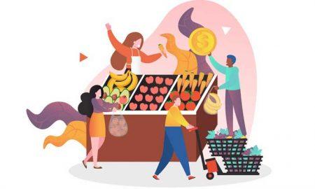6 Tips Jalankan Bisnis Sayur Online
