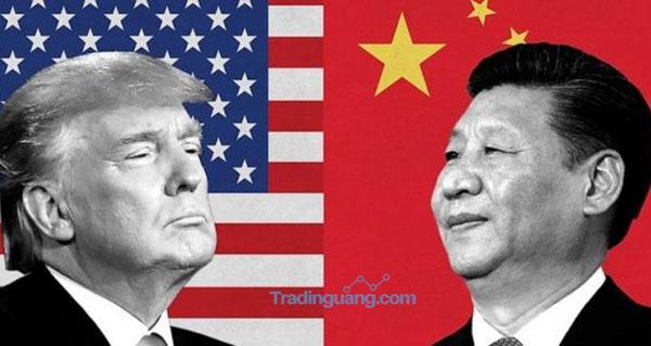 Amerika Serikat Resmi Gugat China Karena Corona