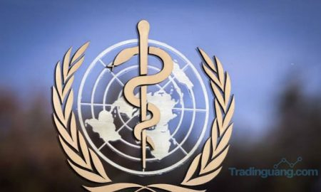China Tambah Donasi Untuk WHO Setelah AS Hentikan Dana