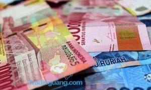 DPR Usul Pemerintah dan BI Cetak Uang Rp 600 T Untuk Selamatkan Ekonomi