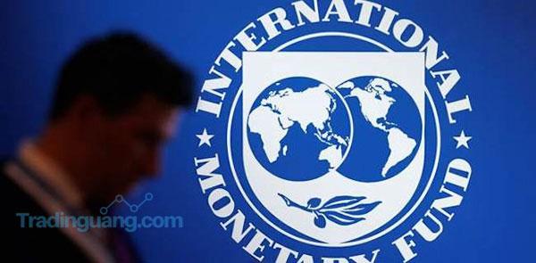 IMF Sebut Dampak Corona Adalah Terburuk Setelah 'Great Depression'