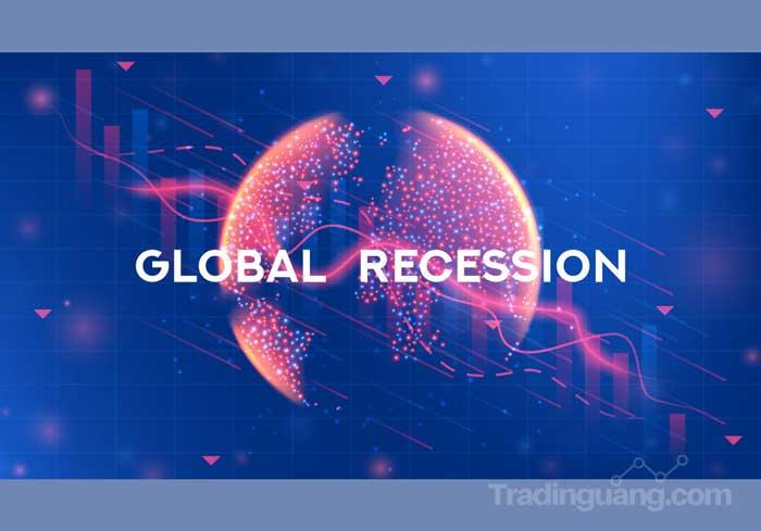 Investor Khawatir Terjadi Resesi Ekonomi Global 2020