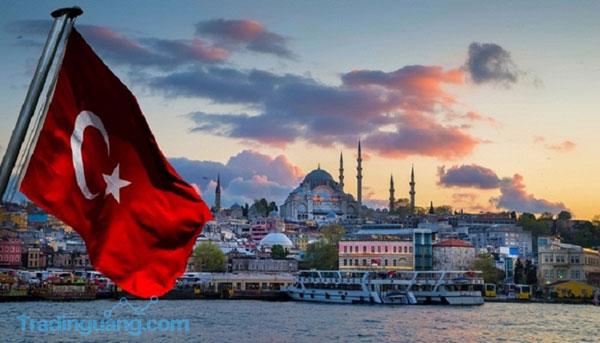 Lockdown Berujung Panik dan Kacau, Mendagri Turki Pilih Mundur