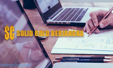 Merasa Ditipu Miliaran, Nasabah Geruduk Kantor Solid Gold Berjangka