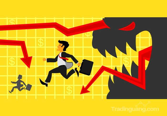 Penyebab Laju Pertumbuhan Ekonomi Dunia 2020 Melambat