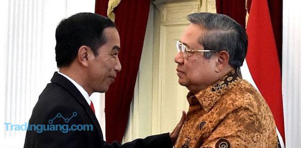 SBY Mewanti-wanti Jokowi Untuk Hati-Hati Gunakan Anggaran Corona Rp 405 T