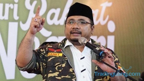 Sebut Tak Efektif, Ketua GP Ansor Desak Kartu Pra Kerja Dihapus