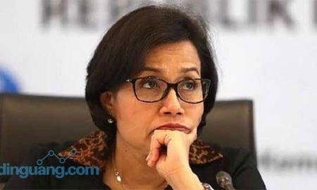 Sri Mulyani Sentil Anis Baswedan Soal Pencairan Dana Bagi Hasil