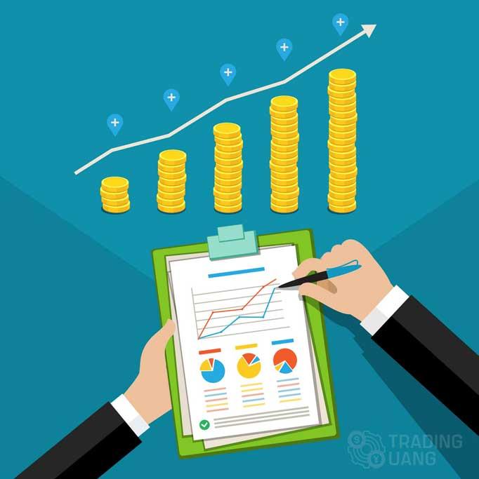 Strategi Trading Forex Jitu Untuk Meraup Keuntungan!