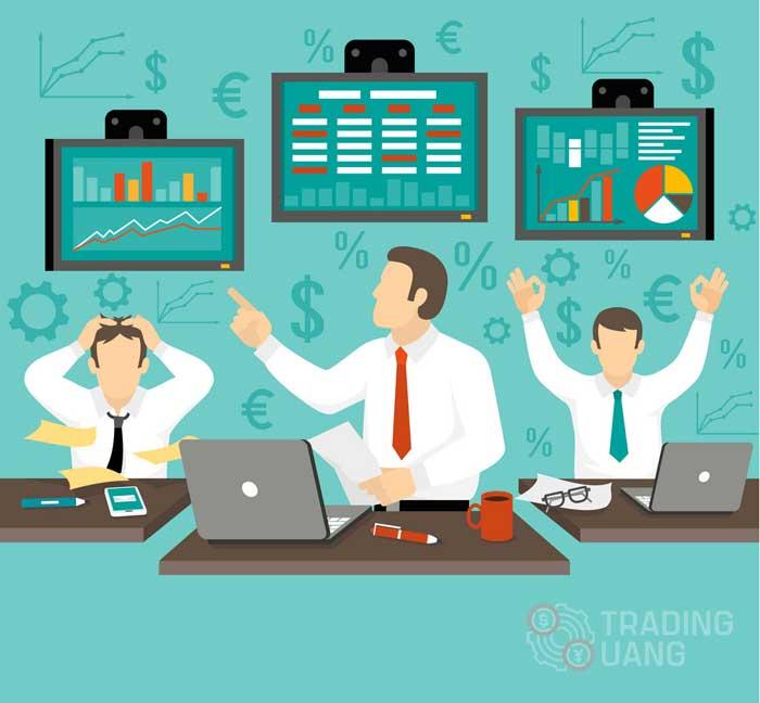 5 Hal yang Memengaruhi Strategi Trading Forex Fundamental