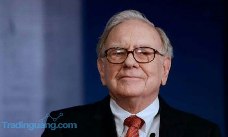 Alasan Warren Buffett Enggan Belanja Saham di Saat Seperti Ini