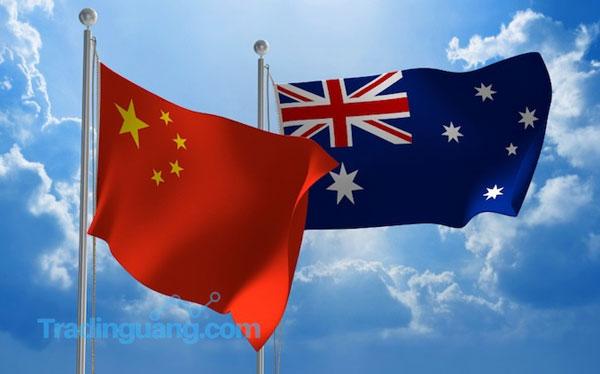 China Melawan dengan Boikot Produk Australia, Perang Dagang Baru?