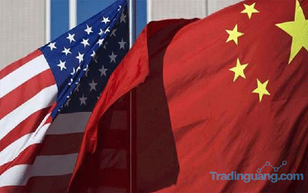 Imbas Corona, Trump Siapkan Sanksi Dagang Baru Untuk China