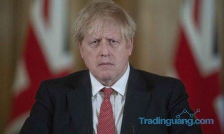 Inggris Diam-Diam Ingin Stop Hubungan dengan China