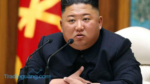 Khawatir Negara Alami Krisis Keuangan, Kim Jong Un Diduga Kerahkan Hacker Curi Kriptokurensi