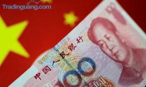 Kurs Yuan Tenggelam, Efek dari China Siap Perang?