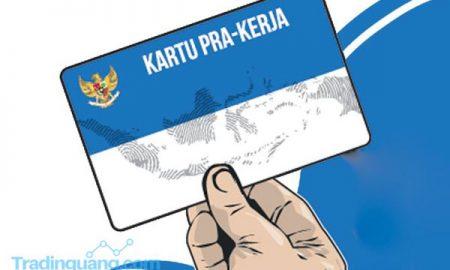 Pengusaha Belum Mau Serap Lulusan Prakerja Jokowi