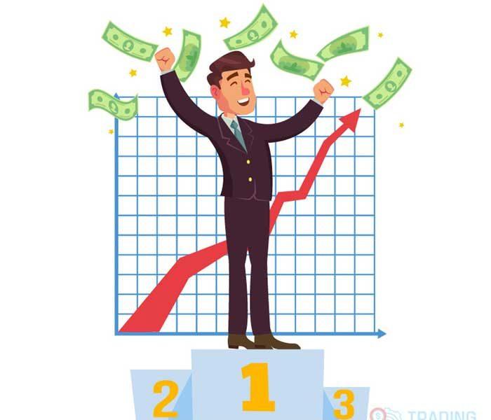Rahasia Trading Forex Profit ―