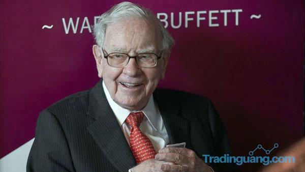 Rahasia Warren Buffet Tentang Investasi Saat Pandemi